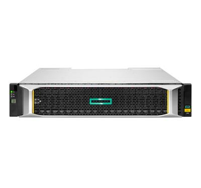 HPE MSA 2062 12GB SAS SFF STR STOC IN
