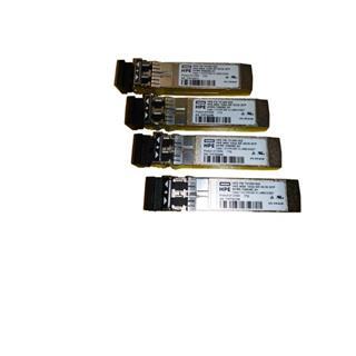 HPE SFP F/MSA 205X 10GB ISCSI  SFP 4PK ...