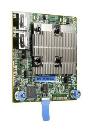 HPE SMART ARRAY E208I-A SR G10 LH   ...