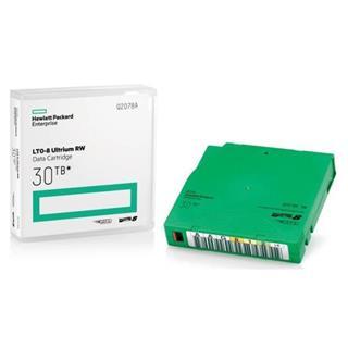 Cinta almacenamiento HPE Data Cart/LTO-8 Ultrium ...