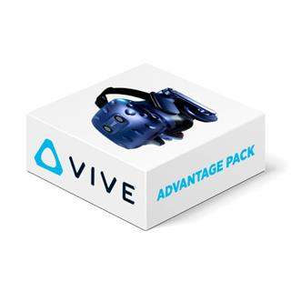 HTC LICENCIA ADVANTAGE PACK HARDCOVER PARA VIVE PRO