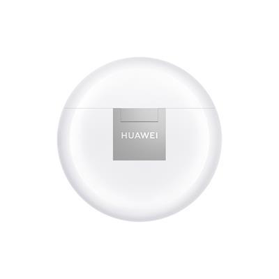 Huawei FREEBUDS 4 CERAMIC WHITE WIRED