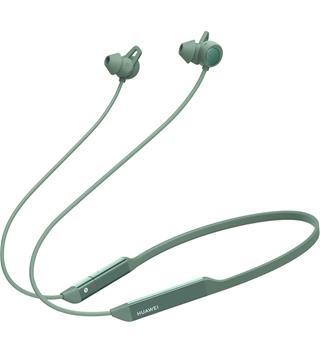Auriculares Huawei Freelace Pro inalámbricos con micrófono verde