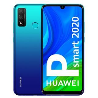 "Huawei P Smart 2020 4GB 128GB 6.21"" azul"