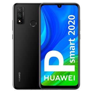 SMARTPHONE HUAWEI P SMART (2020) 4GB 128GB 6.21' NEGRO·