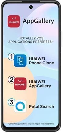 "Smartphone Huawei P Smart 2021 4GB 128GB 6.67"" ..."