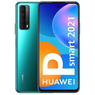 "Huawei P Smart 2021 4GB 128GB 6.67"" verde"