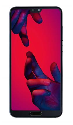 Huawei P20 Pro DS/128GB/Blue/6.1""