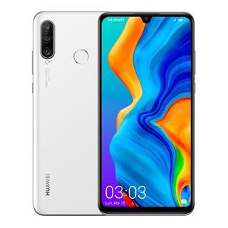 Huawei P30 Lite 4GB 128GB 6.15' blanco