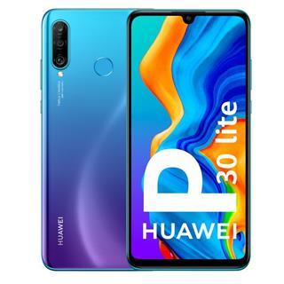 "Smartphone Huawei P30 Lite 6GB 256GB 6.15"" azul EU"