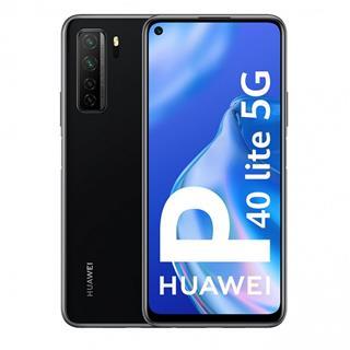 "Huawei P40 Lite 5G 6GB 128GB 6.4"" negro"
