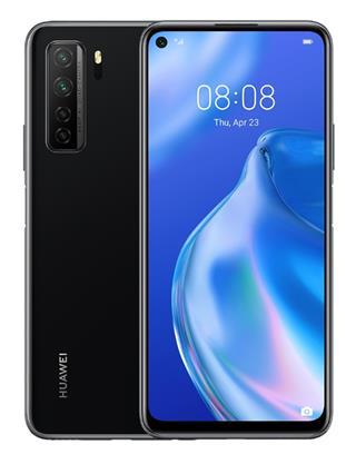 Huawei P40 LITE 5G BLACK