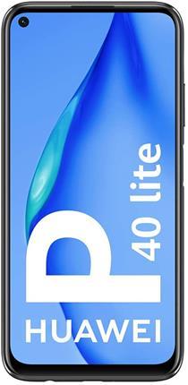 "Smartphone Huawei P40 Lite 6GB 128GB 6.4"" negro EU"