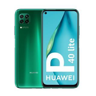 "Smartphone Huawei P40 Lite 6GB 128GB 6.4"" Verde"