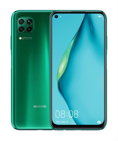 HUAWEI P40 lite crush green              6+128GB