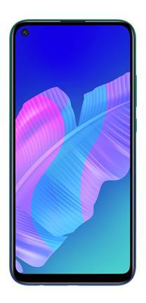 Huawei P40 Lite E 4GB 64GB 6.39' azul + flyer VIP