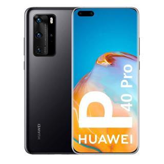 Huawei P40 PRO BLACK+FLYER VIP