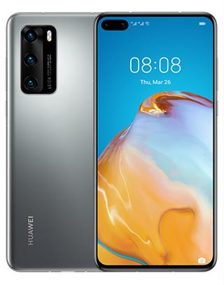 Smartphone Huawei P40 SILVER+FLYER VIP 8GB 128GB ...