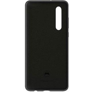 Huawei SILICON CASE NEGRA P30