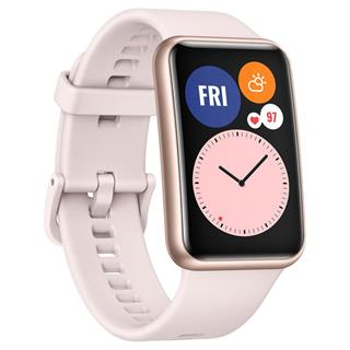 Smartwatch Huawei  WATCH FIT ACTIVE EDITION PINK