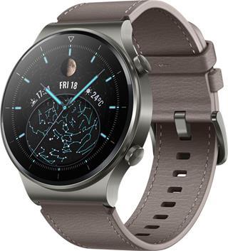 Smartwatch Huawei Watch GT2 Pro gris (V-B19V)