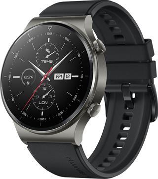 Huawei WATCH GT2 PRO NIGHT BLACK (V-B19S)
