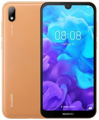 """Huawei Y5 2019 2GB 16GB 5.71"""" Amber brown"""
