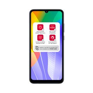 "Huawei Y6P 3GB 64GB 6.3"" negro"