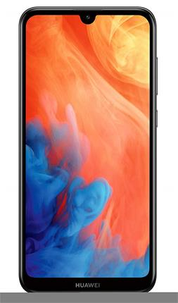 "Smartphones Huawei Y7 2019 2GB 32GB 6.26"" rojo"