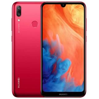 Huawei Y7 2019 3GB 32GB 6.26' rojo coral