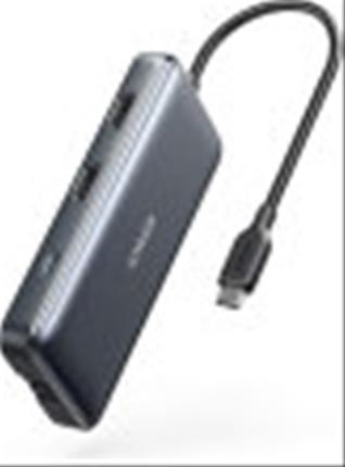 HUB USB ANKER TIPO C A 2xUSB 3.0 2xHDMI ...