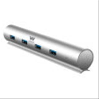HUB USB WOXTER 7X 3.0 ALUMINIO PARA PC Y MAC ...