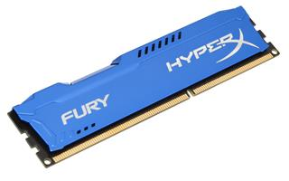KINGSTON 4GB DDR3- 1333MHZ NON-ECC CL 9 DIMM FURY ...