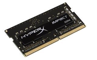 Módulo Ram HyperX Impact 4GB-DDR4 2400MHz  SODIMM