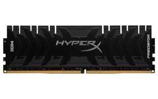 MEMORIA KINGSTON HYPERX PREDATOR DDR4 32GB KIT2 ...