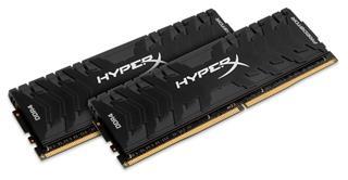 Módulo KINGSTON HYPERX DDR4 16GB (2x8GB) 3200MHz