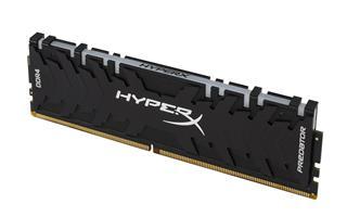 MEMORIA KINGSTON HYPERX PREDATOR DDR4 8GB 4000MHZ ...