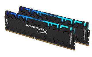 MEMORIA KINGSTON HYPERX PREDATOR DDR4 16GB KIT2 ...