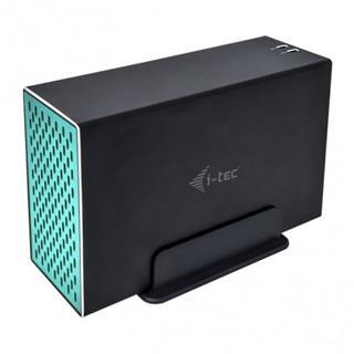 I-TEC ACCESSORIES I-TEC USB-A/C 2X 3.5IN HDD EXT  .