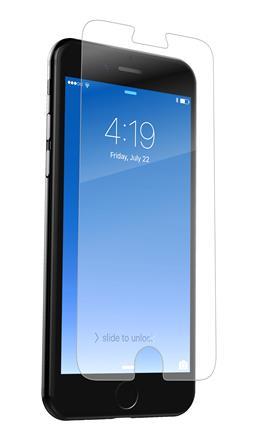 Cristal templado ZAGG IPHONE 8/7/6/6S PLUS INVISIBLESHIELD GLASS