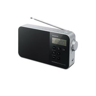 SONY ICFM780SL NEGRO