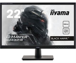 iiyama G-MASTER G2230HS-B1 LED display
