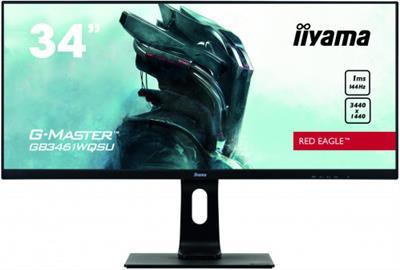 iiyama G-MASTER GB3461WQSU-B1 pantalla para PC ...
