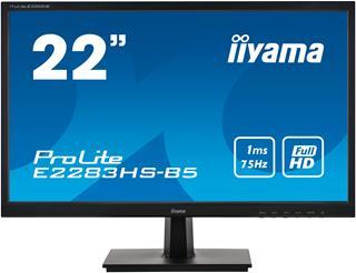 "Monitor iiyama ProLite E2283HS-B5 21.5"" LED ..."