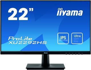 Monitor IIyama  ProLite XU2292HS-B1 LED  display ...