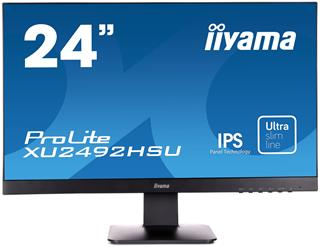 "Monitor iiyama ProLite XU2492HSU 23.8"" LED FullHD ..."