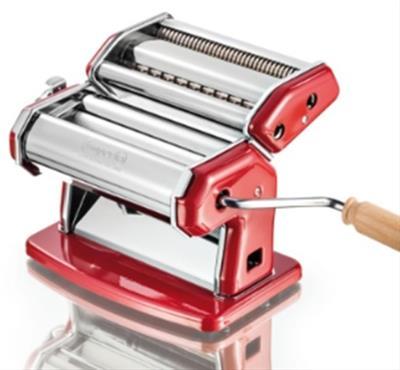 Imperia IPasta La Rossa Máquina para hacer pasta