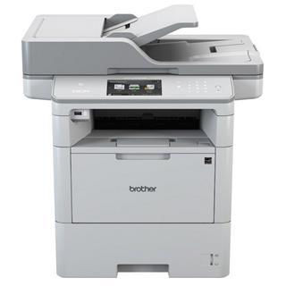 Impresora Brother DCPL6600DW láser monocromo WiFi