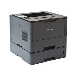 Impresora Brother HL-L5100DNLT láser monocromo