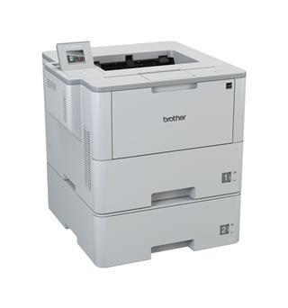 Impresora Brother HL-L6300DWT láser monocromo ...